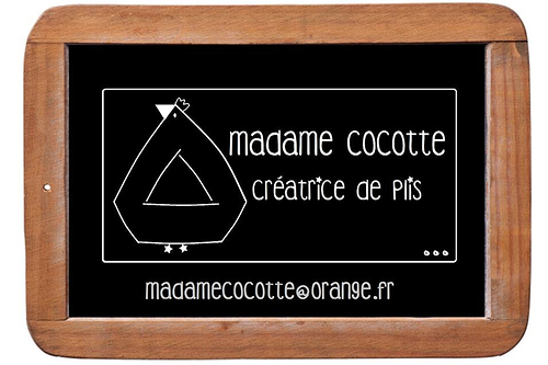Madame Cocotte